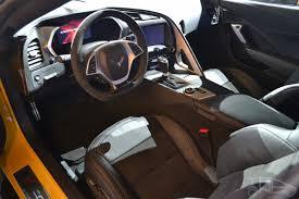 2015 chevrolet corvette z06 interior.  Corvette Corvette Z06 Interior At NAIAS 2014 In 2015 Chevrolet Interior O