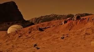 """Résultat de recherche d'images pour """"seul sur mars"""""""