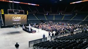 New Coliseum Uniondale Seating Chart New Nassau Coliseum Opens Its Doors Thornton Tomasetti