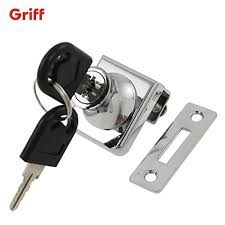 they can also be used on ikea detolf and other glass cabinets note if ing multiple locks all locks have diffe and unique keys