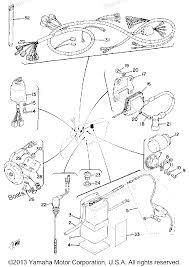 Wiring diagram of yamaha rs 100 free download wiring diagrams 1976 yamaha it 400 1976 yamaha dt400 wiring diagram