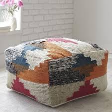 floor pillows diy. Floor Pillows And Poufs Pouf Ideas Diy On Startling Kids Ottoman Leather Green