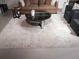 Teppich Ferrara Rocked 25 Silk Von Jan Kath Designermöbel