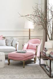 Pink Living Room Chair 17 Best Ideas About Pink Chairs On Pinterest Velvet Chairs Pink