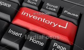 Word Inventory Word Inventory On Keyboard Stock Photo Rs1120542461