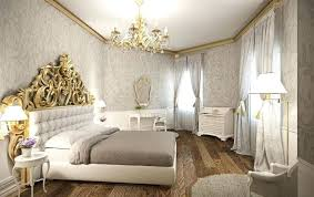 White And Gold Bedroom Impressive Ideas White And Gold Bedroom ...