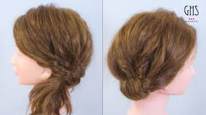 入園入学式340代ママの上品な大人コーデ髪型とは Beamy 髪型