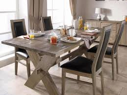 Furniture   Room With Rustic Tables Rustic Dining Tables - Dining room tables rustic style