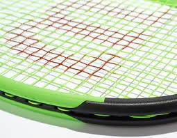 Tennis Warehouse - Wilson Blade 98 (18X20) Countervail Racquet Review