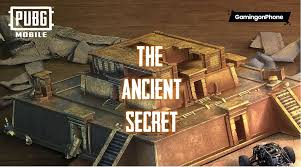 After the update hit the servers, players have taken to reddit to announce that they have found new basements around the map. Pubg Mobile The Ancient Secret Mode How To Defeat The Secret Boss