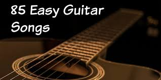The fingerpicking songs in this lesson are some of my beginner student's favorite songs to learn. 85 Easy Acoustic Guitar Songs For Beginners Stringvibe