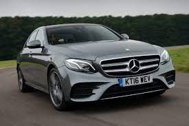The earliest available release of mercedes benz e class in our website is 1977. Mercedes E 350d Amg Line 2016 Review Auto Express