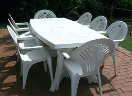 plastic outdoor dining set plastic outdoor table and chairs plastic patio set my journey white plastic plastic outdoor dining