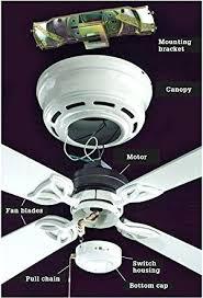ceiling fan cap bm capacitor 5 wire cbb61 2 15uf25uf 3