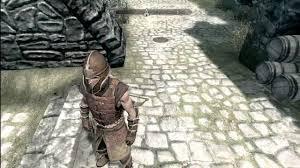 Tesv Skyrim Dlc Dawnguard The New Dawnguard Light Armor