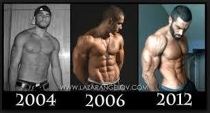 lazar angelov transformation
