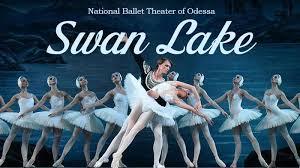 Fscj Artist Series Presents Swan Lake Artist Series