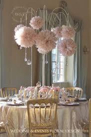Decorating For A Wedding 17 Best Ideas About Wedding Pom Poms On Pinterest Paper Pom Poms