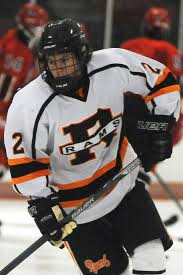 Adam Brayton transitions from goal scorer to complete two-way leader for  Rockford hockey - mlive.com