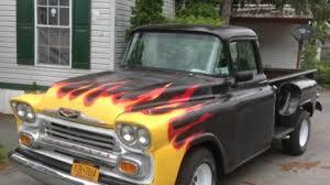 1958 Chevrolet Apache for sale near Riverhead, New York 11901 ...