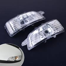 Volvo S40 Lights Details About Side Wing Mirror Turn Signal Light Lamp Indicator For Volvo S40 60 80 V50 70 C30