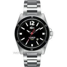 "men s lacoste seattle watch 2010639 watch shop comâ""¢ mens lacoste seattle watch 2010639"