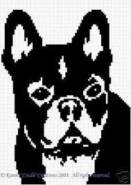 French Bulldog Height Chart Details About Crochet Pattern Patterns French Bulldog