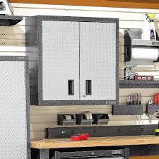 gladiator 30 wall mount gearbox garage cabinet 99 99 free pickup deals