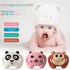 1pc Feeding Baby Silicone Pacifier Cartoon Funny Pacifier Dummy Pacifier Infant Baby Pacifier Care New