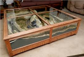 anna white rustic coffee table plans