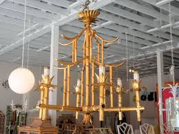 faux bamboo paa chandelier circa who intended for attractive house faux bamboo chandelier plan