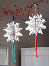 Christmas Decorations Diy 11 Last Minute Diy Christmas Decorations That Are Easy Cheap