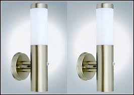 latest motion sensor outdoor wall light home ideas collection eglo lighting sidney with latest ou um