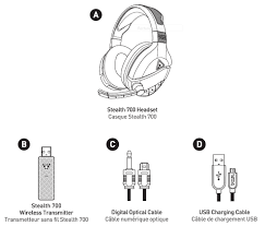 stealth 700 for ps4 ps4 pro quick start guide turtle beach Wiring Diagram for Turtle Beach Headphones at Turtle Beach Wiring Diagram For B Ear
