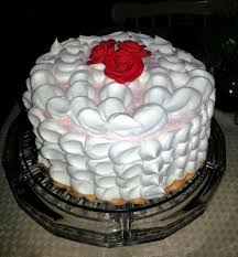 The Best Birthday Cake Ever Picture Of Aint Bs Bakery Helen