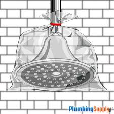 ... Full Image for How To Clean Shower Head Without Vinegar Clean A Showerhead  How To Clean ...