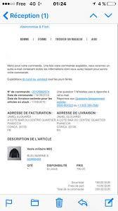 Améli fr serviiice-mail Arnaque zalando Info Autre