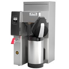 Industrial Coffee Makers Fetco Cbs 2131xts Extractor Brewing System Single Station 3