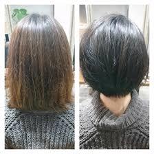 ボブに飽きたら次の髪型はどうする アブログ By 阿武隈川 弘縮毛