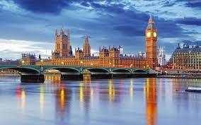 Westminster Big Ben Westminster Bridge ...