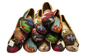 artemis shoes. colorful wool loafers from artemis design co. hit their stride in the transition summer to fall shoes 3