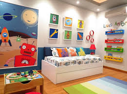 bedroom design for kids. Kids Colorful Bedroom Design For T