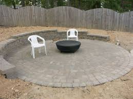 Small Picture 25 best Circular patio ideas on Pinterest Round fire pit