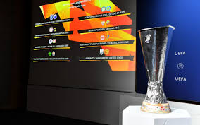 Manchester united face the sternest test against serie a hopefuls ac milan, arsenal have a clash against olympiacos, who eliminated them last year, while tottenham. Manchester United Given Tough Real Sociedad Europa League Tie As Arsenal Draw Benfica