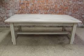 Coffee Table Whitewashed Pine Coffee Table Modern Wooden Coffee