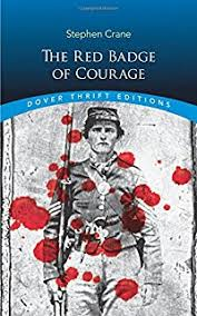 com cliffsnotes on crane s the red badge of courage the red badge of courage dover thrift editions