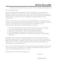 Sample Covering Letter For Job Application Assistant General Manager Cover Letter Cover Letter Job Application