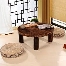 asian furniture store. Plain Store Japanese Antique Small Round Table 60cm Paulownia Wood Traditional Asian  Furniture Living Room Low Floor Coffee Inside Store F
