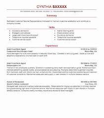 Hotel Front Desk Resume Samples Front Desk Agent Resume 482 Allmothers Net