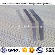 Catálogo De Fabricantes De Panel De Techo Transparente De Alta Paneles De Plastico Transparente